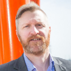 Gary Conroy